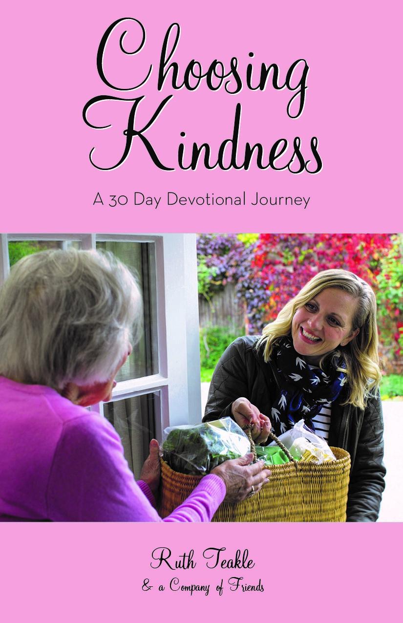 Choosing Kindness Thumbnail
