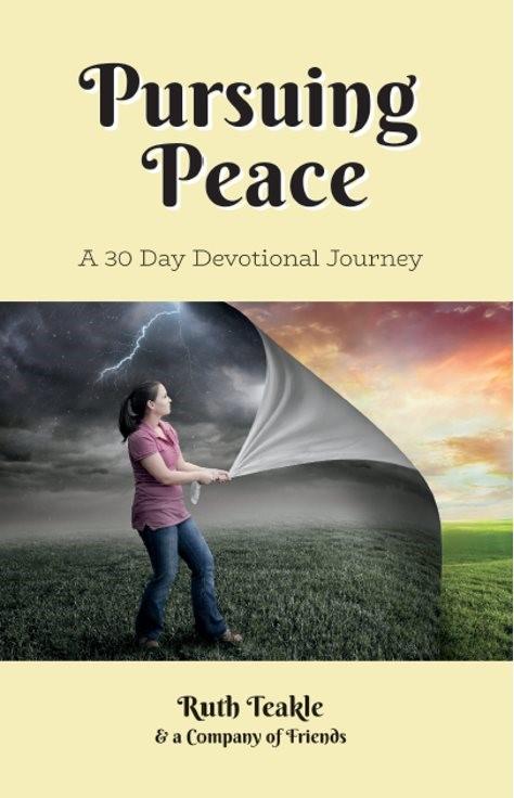 Pursuing Peace Thumbnail