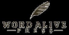 Wordalive Logo