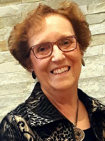 Peggy Kennedy
