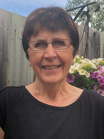 Susan Courtney