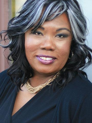 Cheryl-Ann Philip
