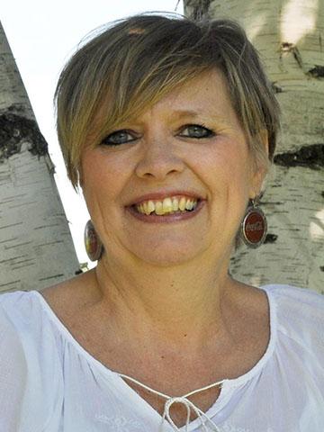 Sue Keddy