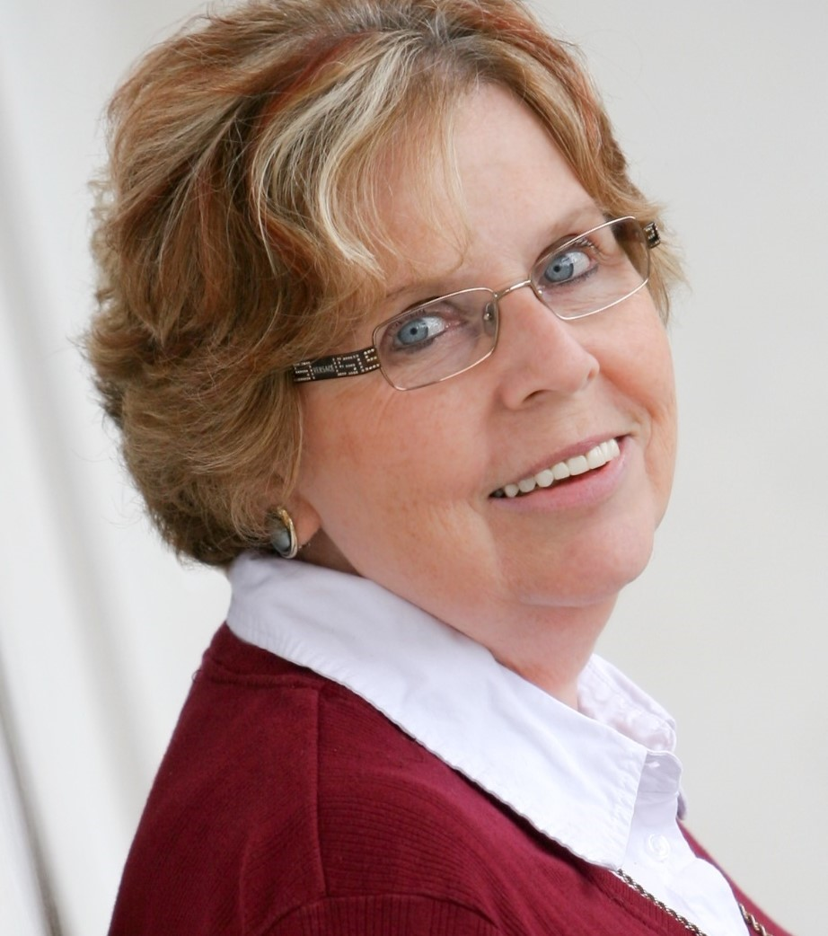Portrait of Ruth Teakle